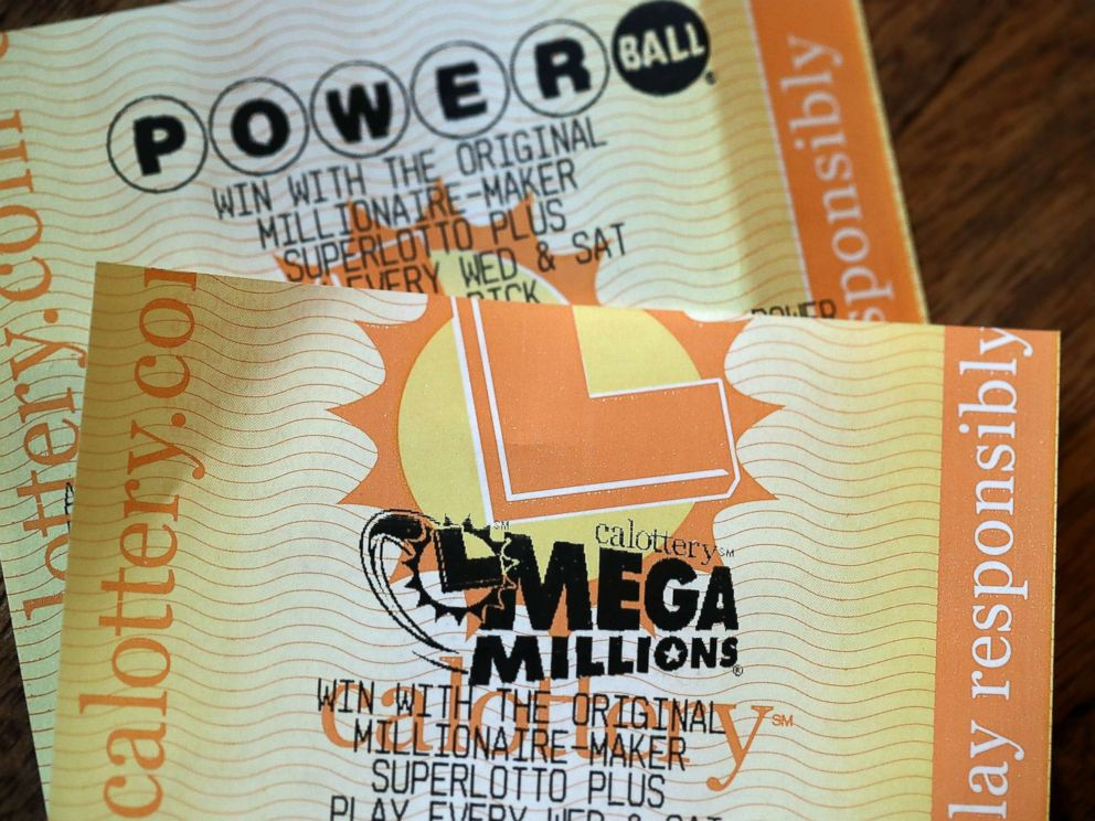 Winning $350 million jackpot ticket sold in North Carolina
