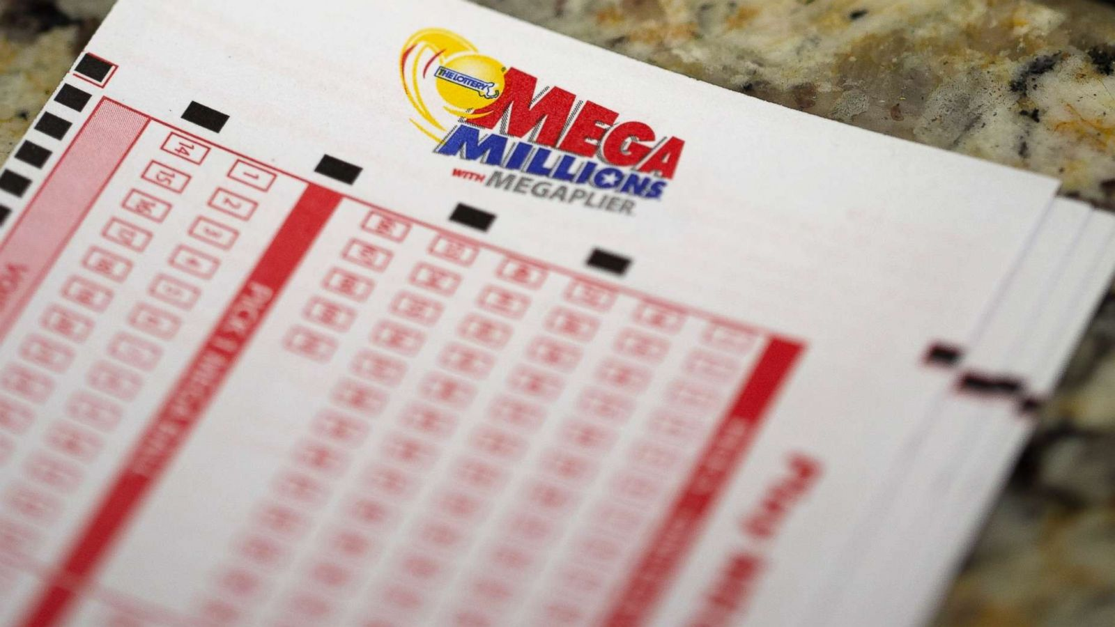 Here Are The States With The Most Mega Millions Jackpot Winners Abc News