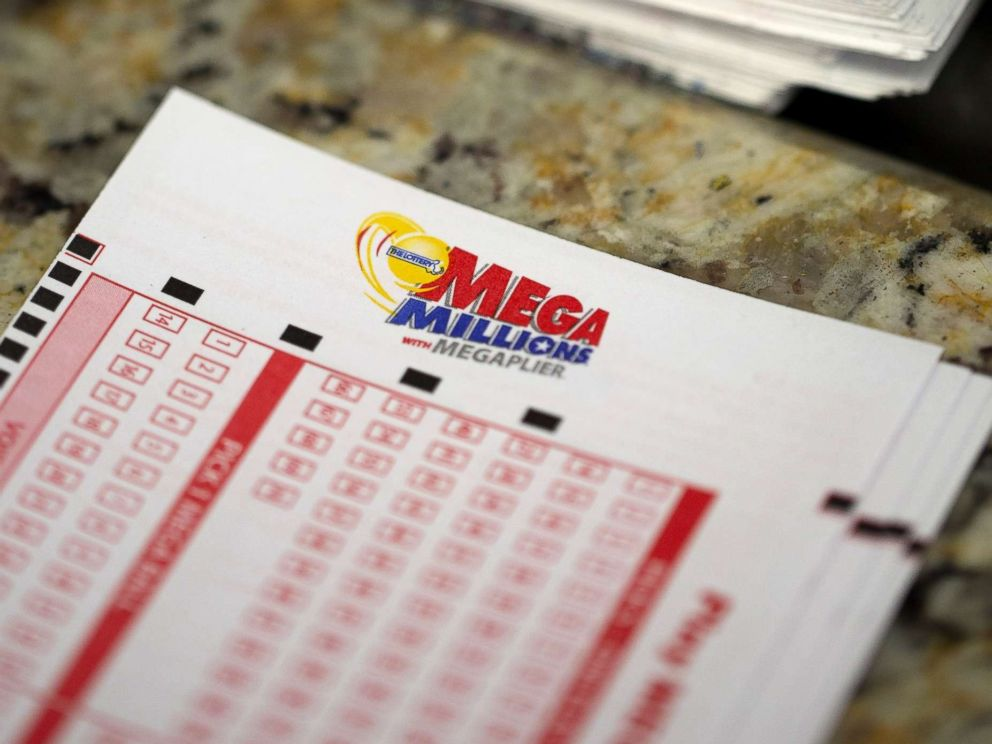 Record-breaking Mega Millions jackpot up for grabs