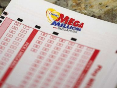 Here are the states with the most Mega Millions jackpot winners