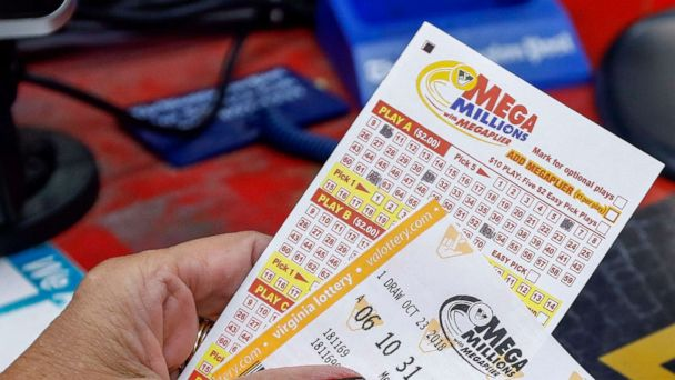 Did you buy a Texas lottery ticket? You could be a $227 million winner