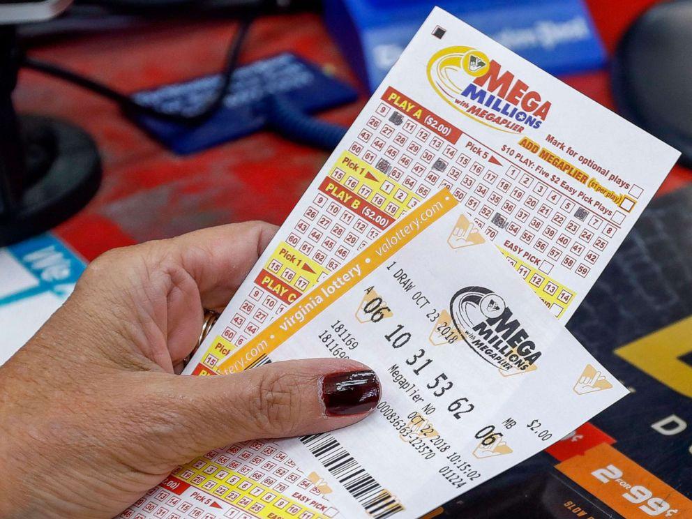 Mencari ilmu Tentang Sejarah Lotere