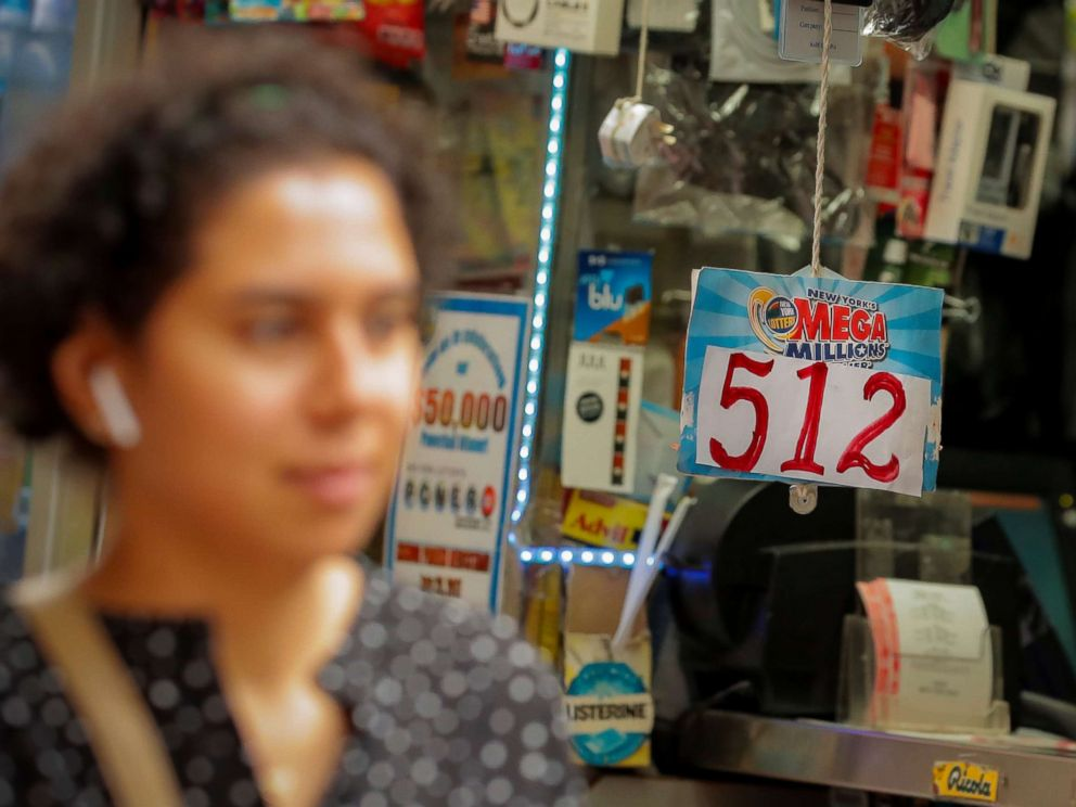Mega Millions jackpot surges to $522 million ahead of Tuesday's drawing