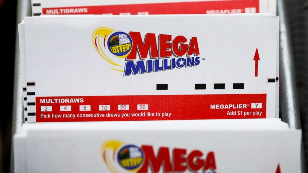 Mega Millions Jackpot Grows To 415 Million Next Drawing Set For