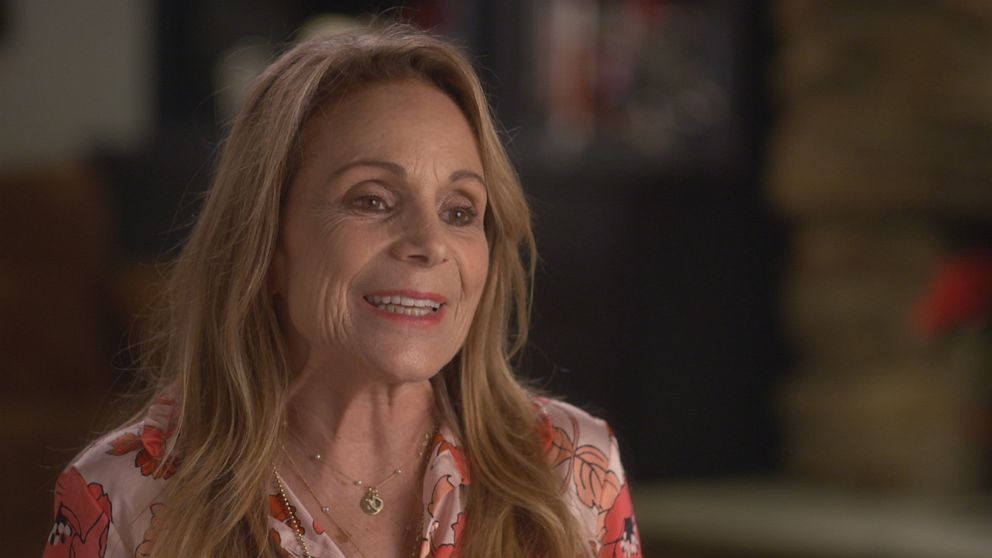 PHOTO: Mela Murphy, Fawcett's confidant and hairstylist, spoke to ABC News about realizing the actress was losing her hair.