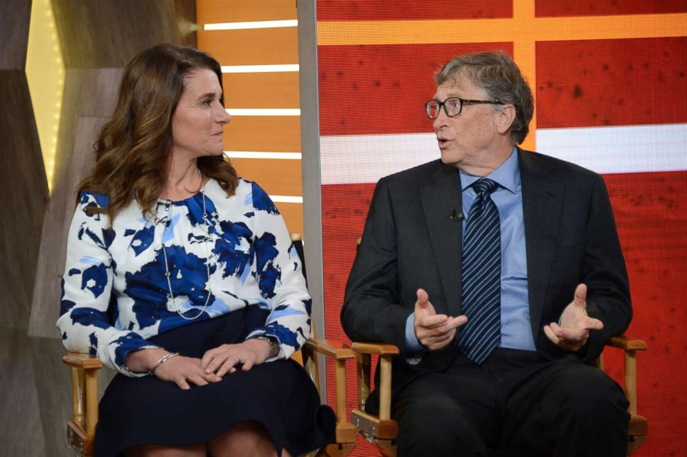 Bill Gates warns of pandemic flu, commits millions for universal flu vaccine