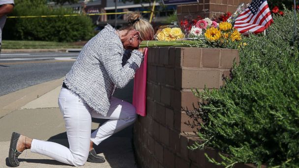 Remembering the 5 Capital Gazette employees gunned down in their Maryland newsroom