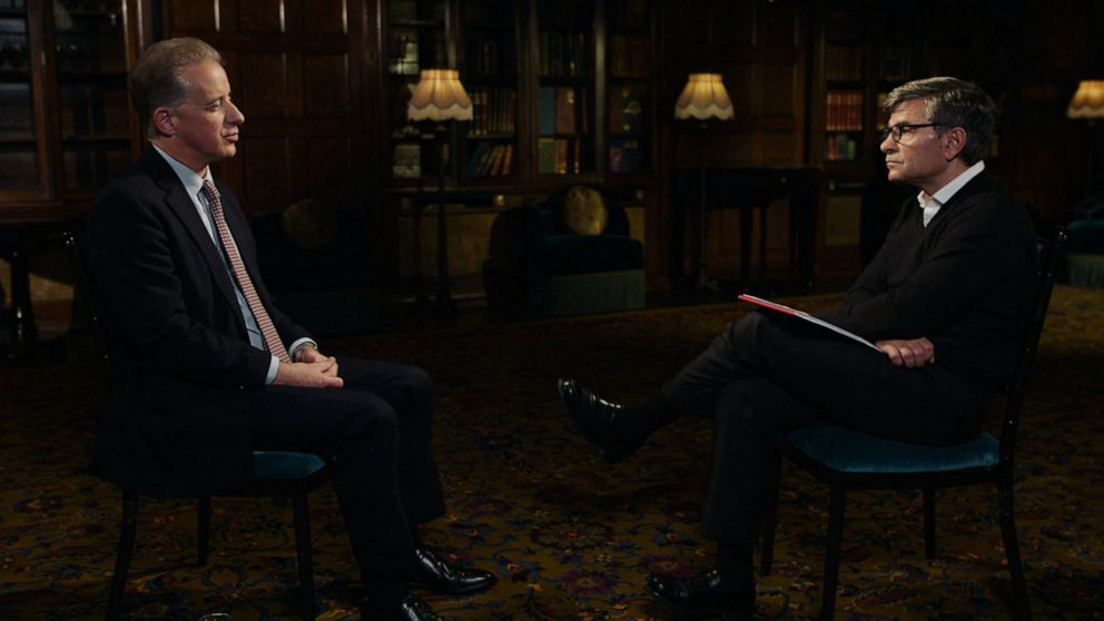 Confronting his critics, Christopher Steele defends controversial dossier in first major interview