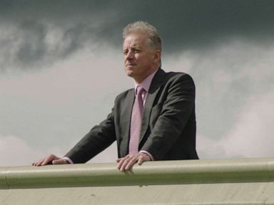 Steele dismisses James Bond comparisons -- but dossier did leave him shaken, stirred