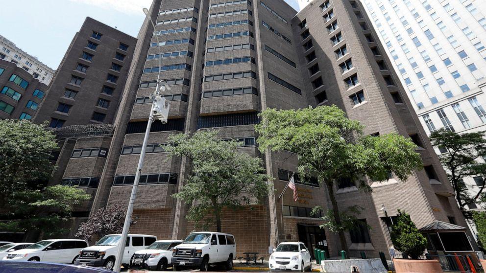 Bureau of prisons Direktor set zum Grillen im Zuge des Epstein, Bulger Todesfälle