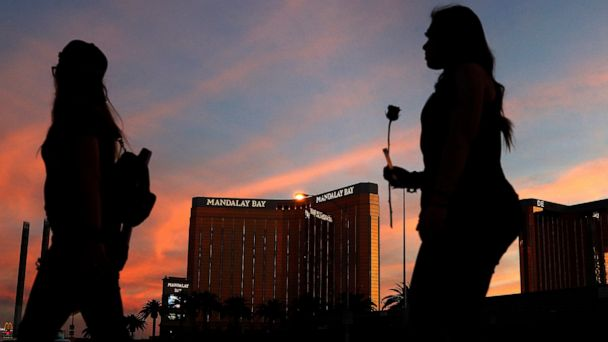MGM might pay $800 million to settle lawsuits from Las Vegas shooting that killed 58