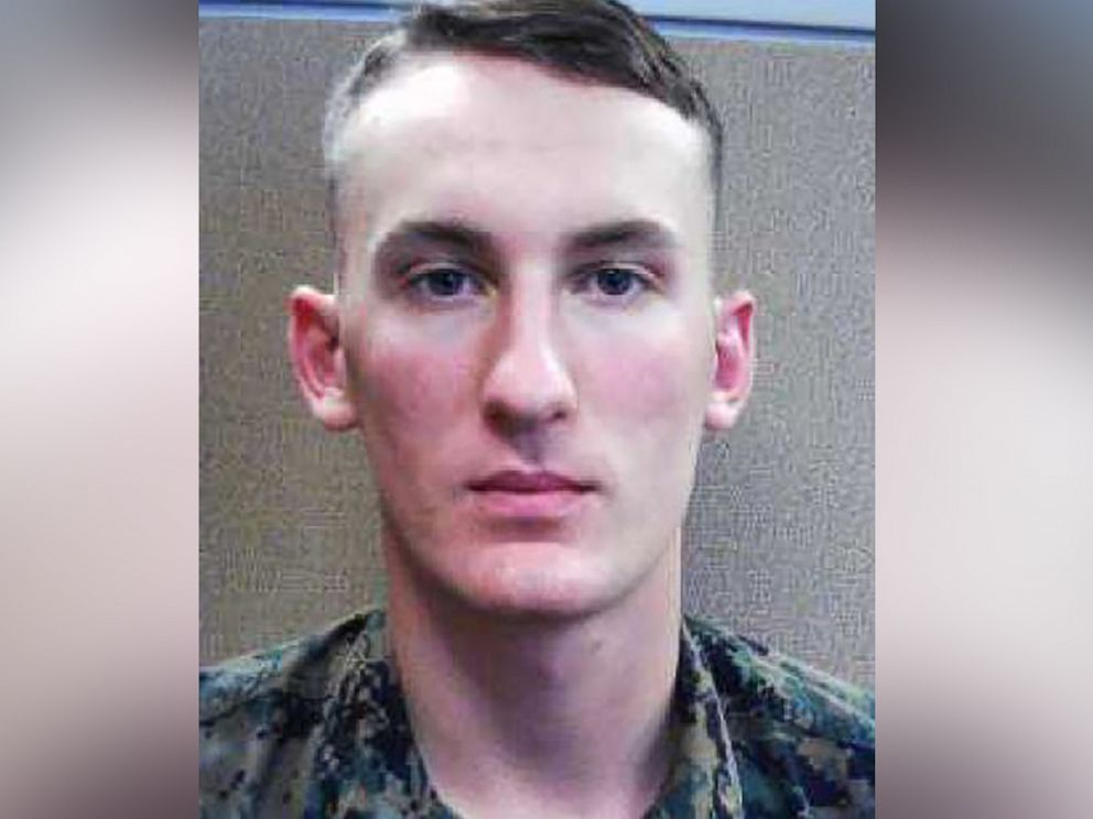 Virginia police hunt Marine deserter wanted in murder case - 47abc