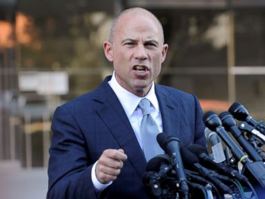 Michael Avenatti, Stormy Daniels' attorney, arrested for domestic violence: Police