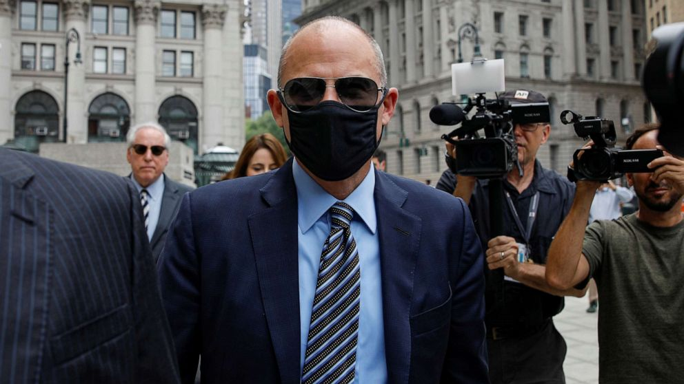 Michael Avenatti Sentenced to 30 Months in Prison for Nike Extortion Attempt