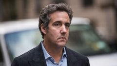 Trump lawyer Giuliani 'confused' to claim attorney-client privilege: Cohen lawyer 5