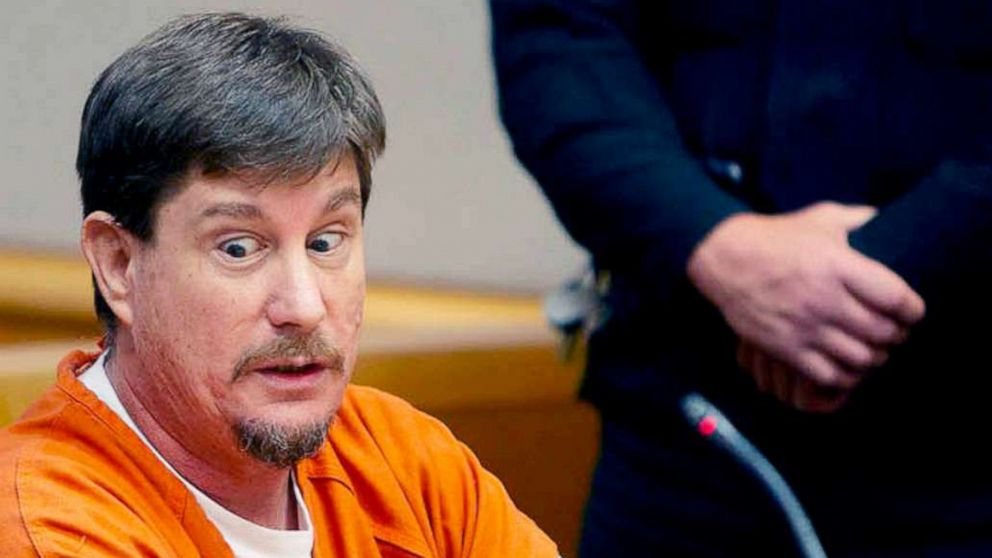 'Stand your ground' killer Michael Drejka sentenced to 20 years in slaying over parking space