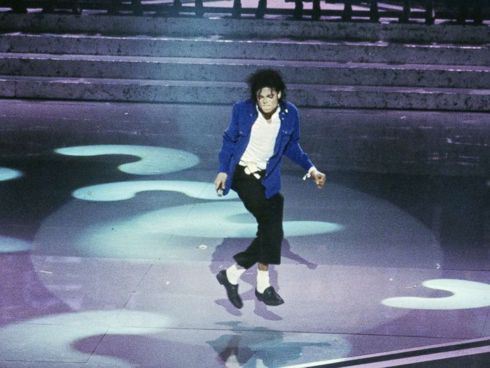 Awesome Michael Jacksons Moonwalk Shoes Up For Auction Abc News Andrewgaddart Wooden Chair Designs For Living Room Andrewgaddartcom