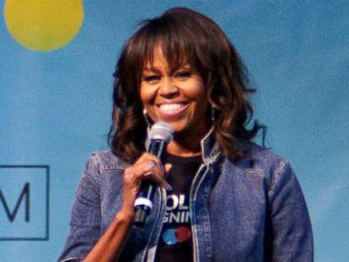 Michelle Obamas 4 inspiring tips for first-generation college students