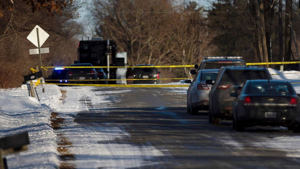 Police looking for 2nd crime scene after woman, kids found dead in Michigan home thumbnail