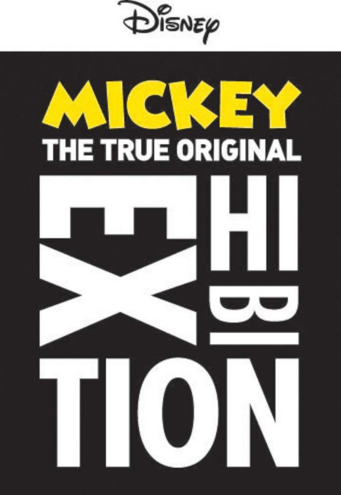 PHOTO: Mickey: The True Original Exhibition will focus on Mickey Mouses impact on pop culture and art.