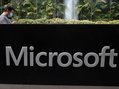 Microsoft outage was not part of coordinated campaign says cybersecurity agency