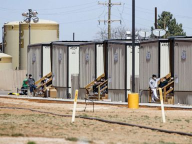Biden administration returning $2 billion in Trump border wall funds to Pentagon