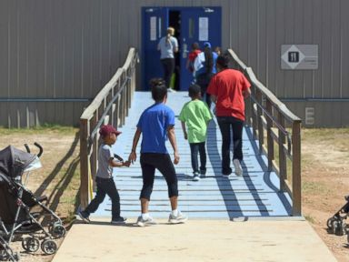 Under Trump more kids separated at border than originally estimated Report