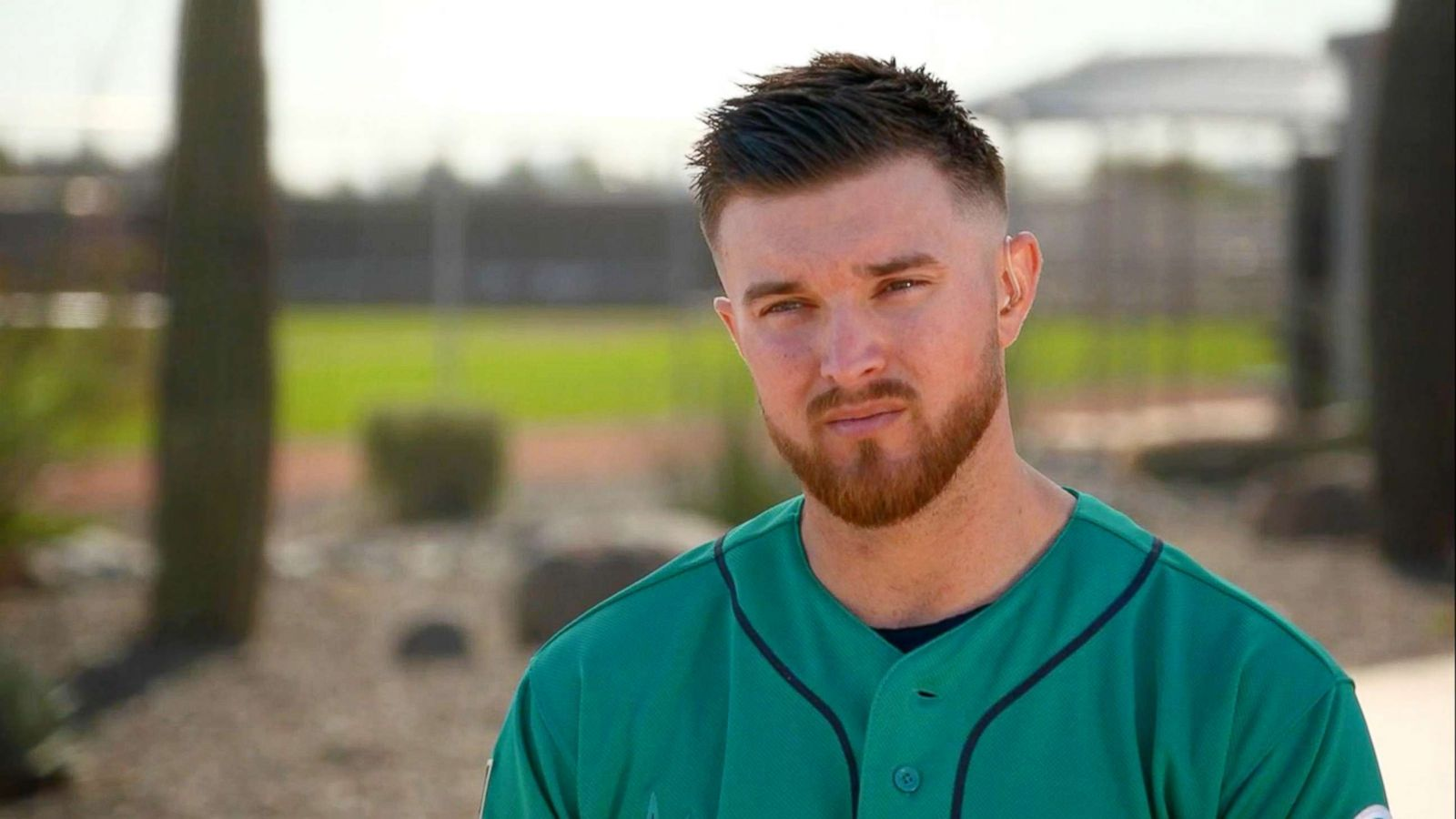 Mlb Star Opens Up About His Eating Disorder Struggles And Overcoming