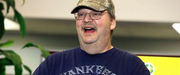 New Jersey man wins $273 million Mega Millions jackpot after