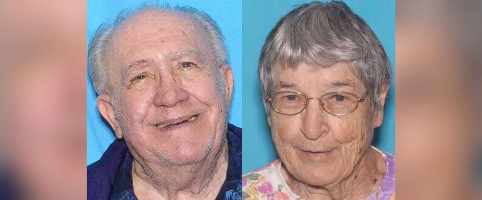 PHOTO: Milan and Lucille Yezic were last seen in Ocala, Florida, on Sept. 9, 2017.