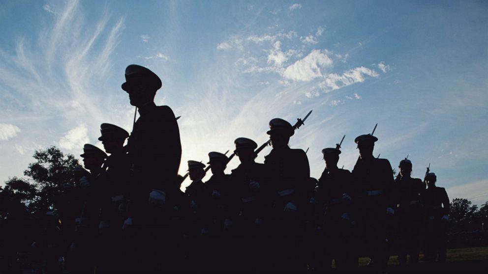 US-Navy midshipman stirbt bei physical readiness test