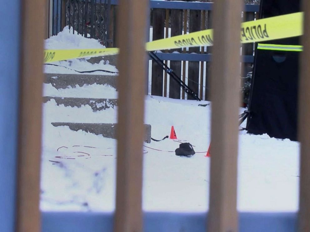 PHOTO: The Milwaukee County Medical Examiner is currently investigating a death in Cudahy, after a 62-year-old man was found frozen in his backyard.
