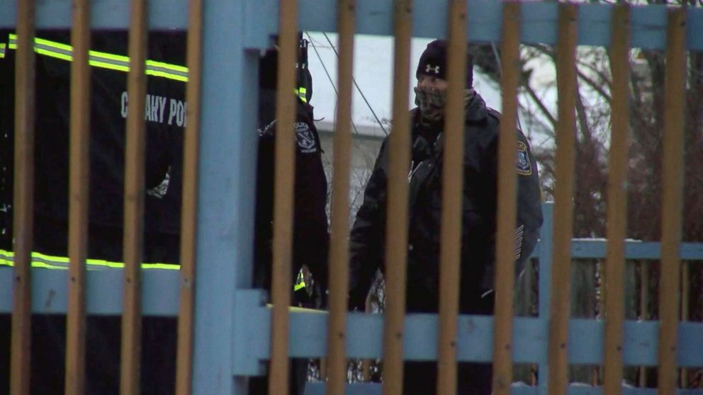 PHOTO: The Milwaukee County Medical Examiner is currently investigating a death in Cudahy, Wis., after a 62-year-old man was found frozen in his backyard.