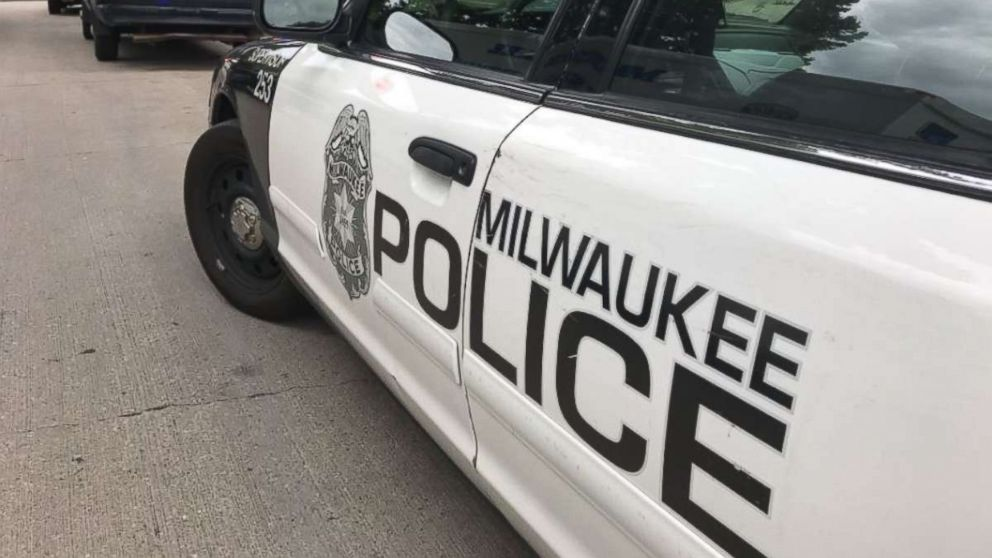 Milwaukee Police are on the scene of a critical incident where an officer was shot. Suspect is in custody. Media is to stage on 27th and North Ave for escort to 6:30p briefing location.