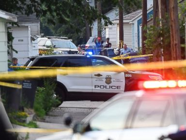 Minneapolis police shoot, kill armed suspect