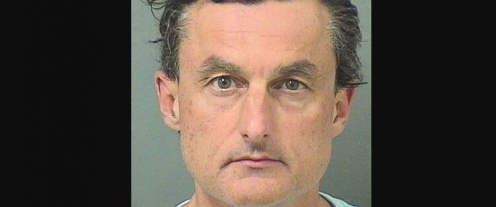 PHOTO: Dr. Mircea Morariu, 50, was arrested in Boca Raton, Fla., on Tuesday, Dec. 4, 2018, for allegedly drugging a woman at a bar in September.