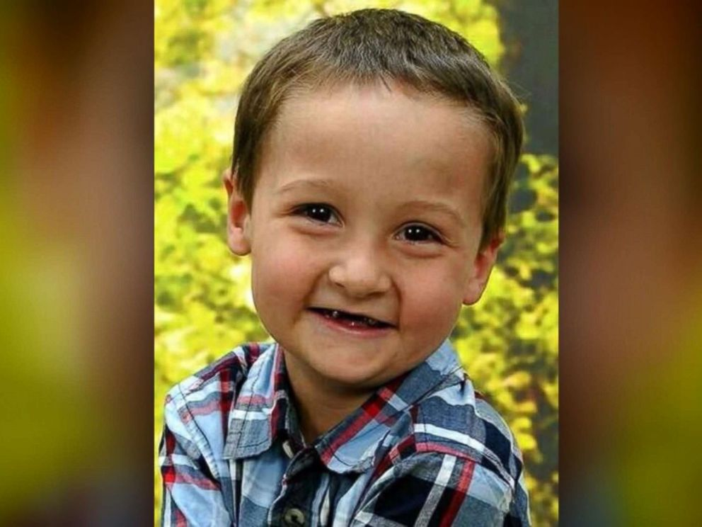 Stepmother of missing Kan. boy arrested for child endangerment