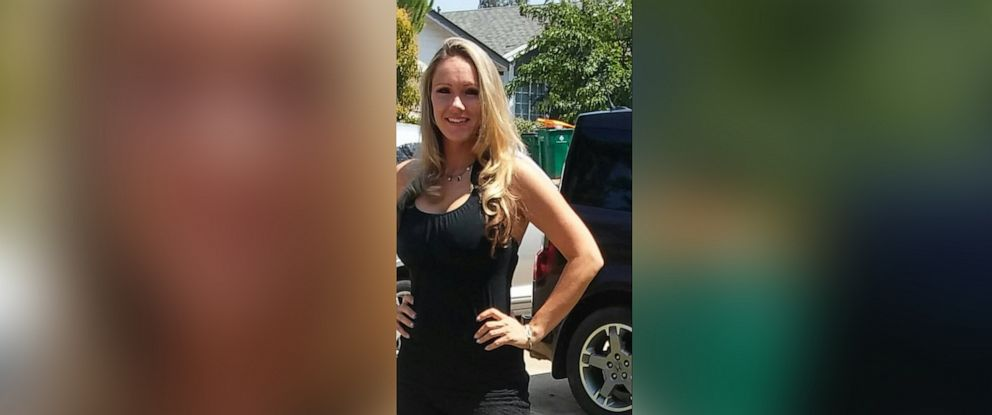PHOTO: Heather Gumina who is also knowns as Heather Waters is seen here.