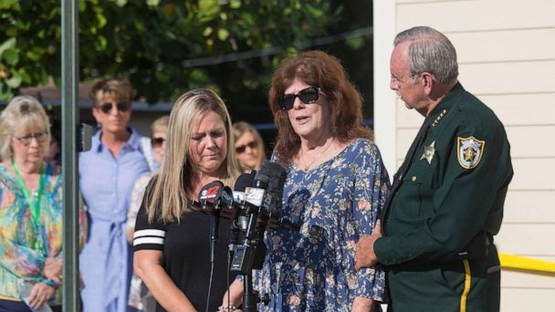 Documentary produced by Florida sheriff's office generates new lead for 1984 cold case of missing 8-year-old girl