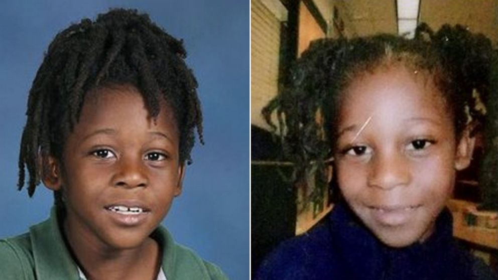 フロリダ州問題の琥珀色のアラートの2の子ども足りないジャクソンビル