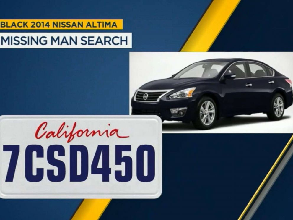 Friends searching for missing rideshare driver who vanished a week ago