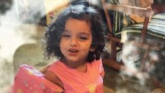 2-year-old Gabriella Vitale found alive and healthy after