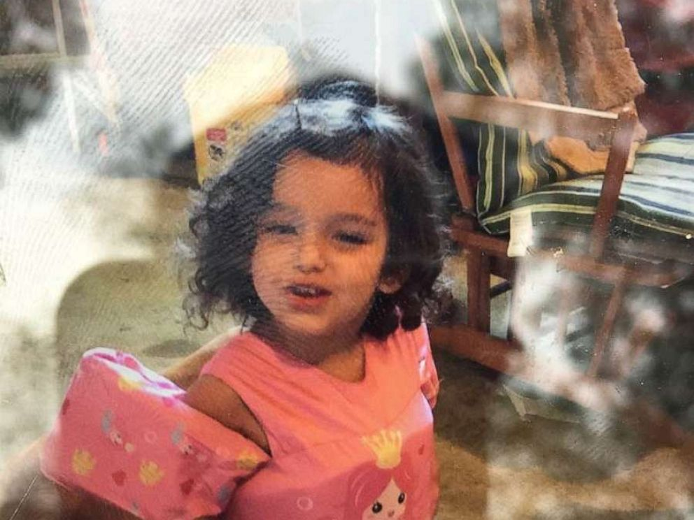 PHOTO: 2-year-old Gabriella Roselynn Vitale vanished from a campsite in northern Michigan on Monday, police said.