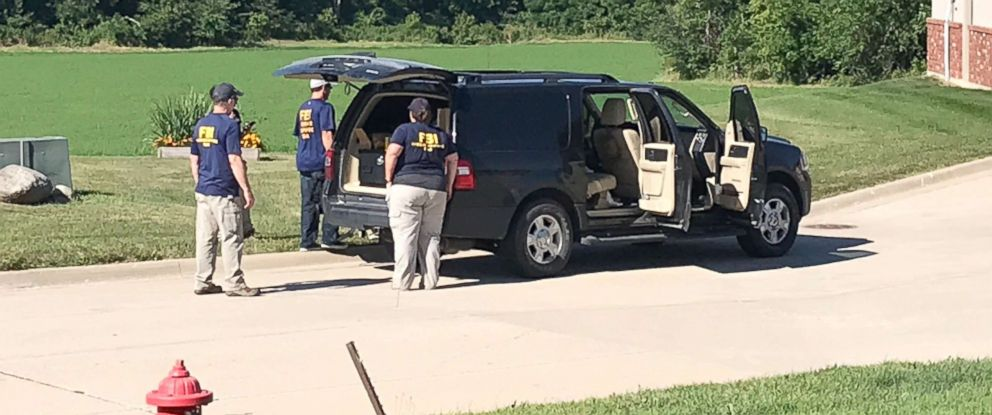 PHOTO: The FBI is involved in the search for missing 20-year-old Mollie Tibbetts in Brooklyn, Iowa.
