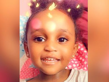 Body found on roadside believed to be abducted 2-year-old girl: Police