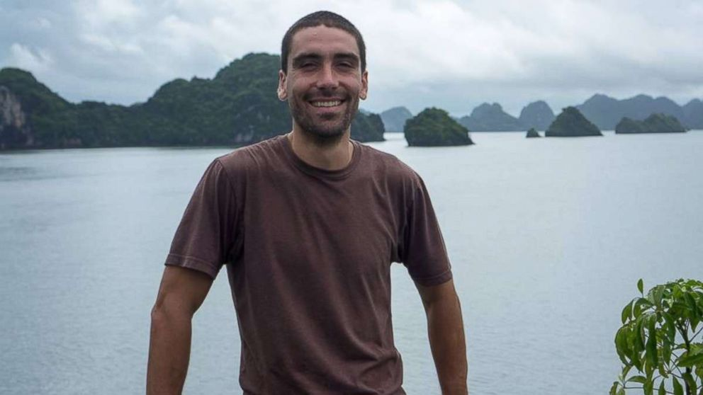 The family of Patrick Braxton-Andrew, the 34-year-old North Carolina teacher who went missing in Mexico, has created a Twitter account and Facebook group in an effort to locate him.