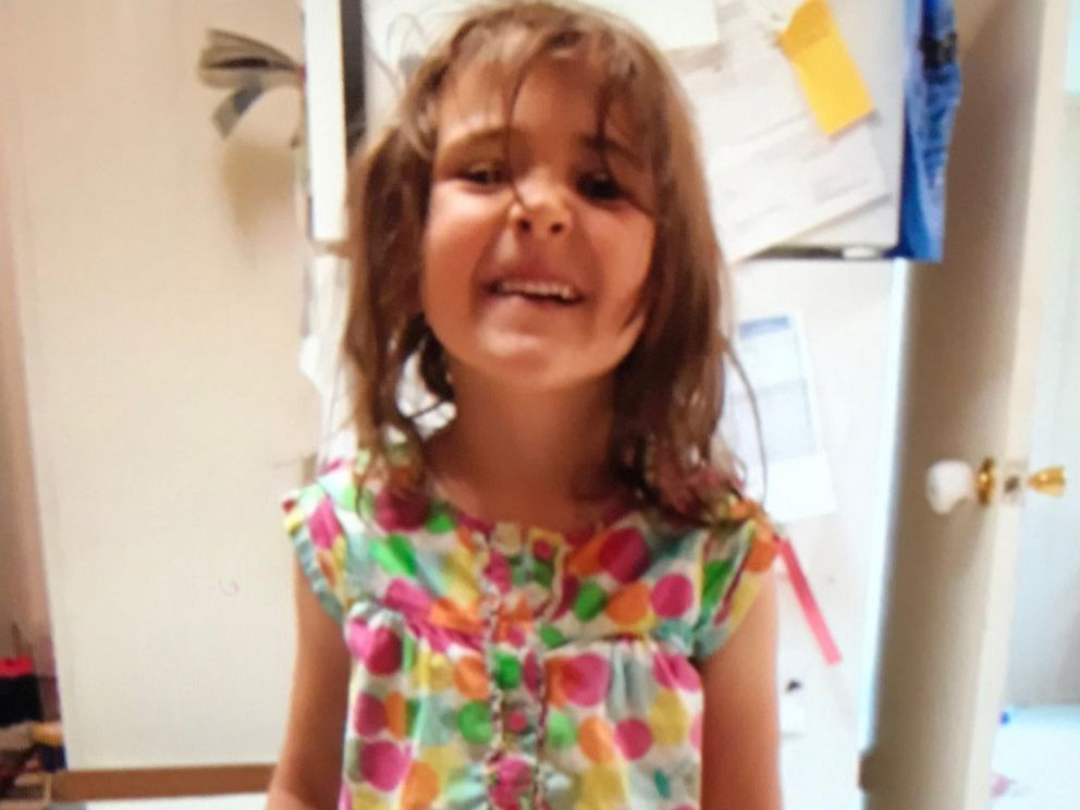 PHOTO: Police are searching for missing 5-year-old Elizabeth Shelley, who was last seen in Logan, Utah, May 25, 2019. She is pictured in an undated photo.