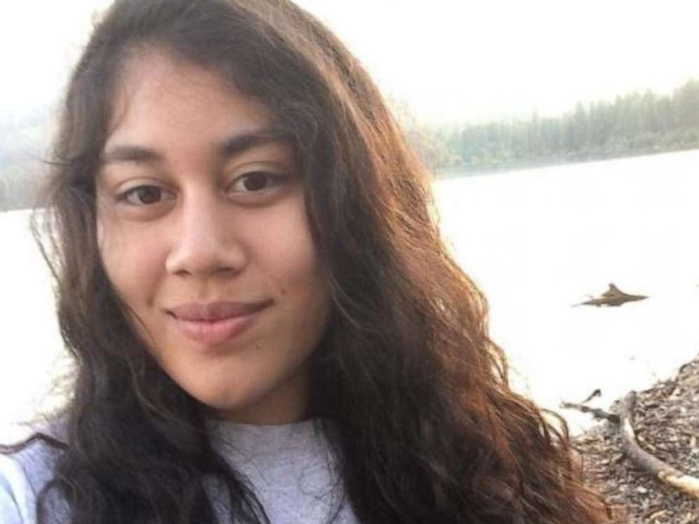 Authorities have identified a missing California 16-year-old as Alexus Arther.