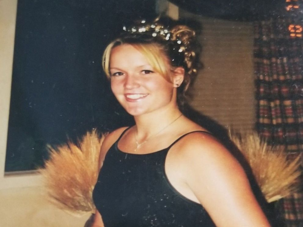 PHOTO: Missy Mendo was a freshman during the 1999 mass shooting Columbine High School. This photo is from a dance her sophomore year.