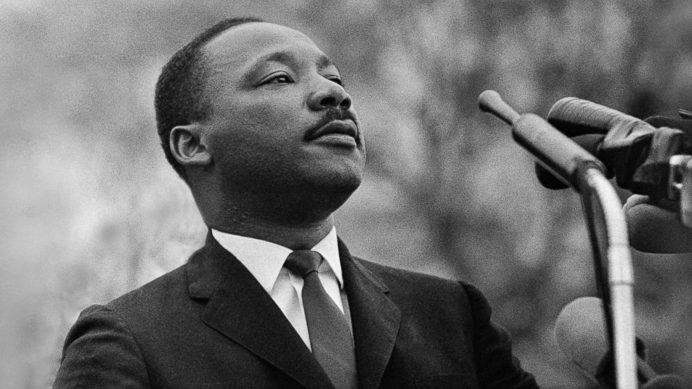 What You Need To Know About The Assassination Of Martin Luther King